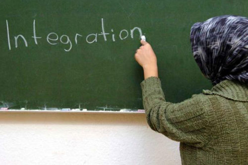 Muslim and Christian Integration