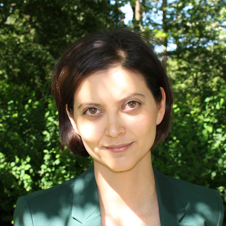 Sofie Osmani Konservativ borgmester i Lyngby-Taarbæk