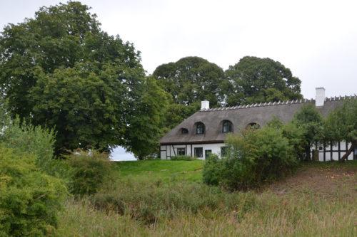 Rygaard i Søllerød Naturpark i Rudersdal