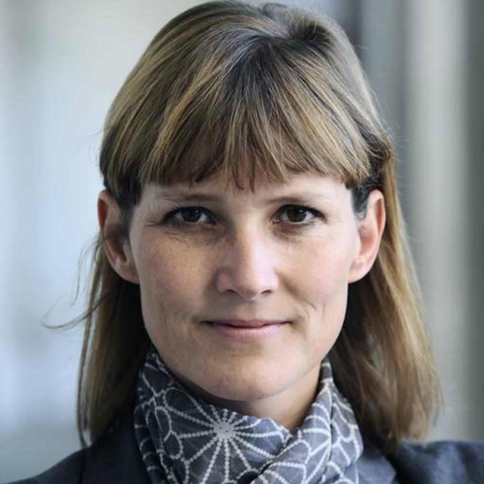 Benedikte Kiær Konservativ Borgmester i Helsingør