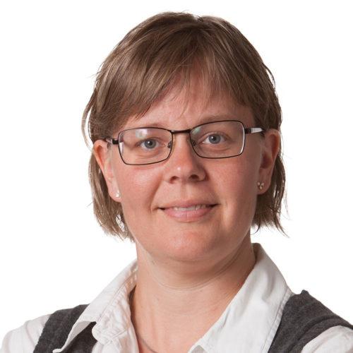 Dorte Meldgaard Konservativ borgmester i Hillerød