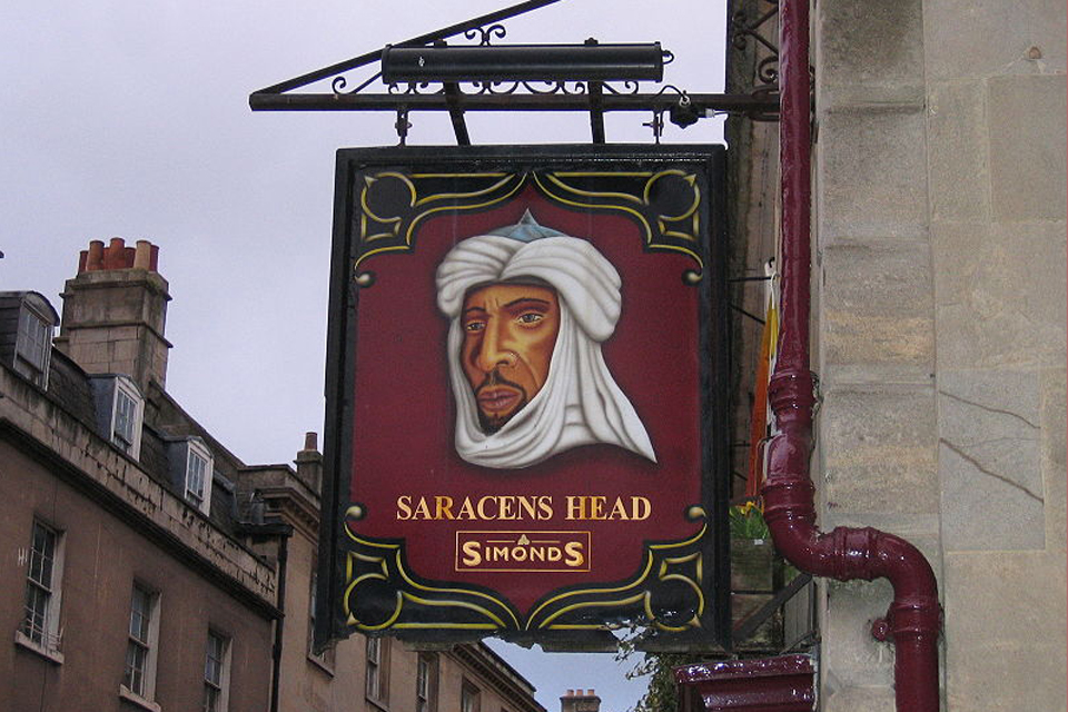 The Saracen's Head's Inn