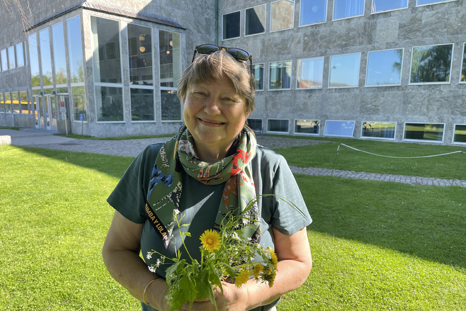 Foedselsdagsbillede Karen Schousboe